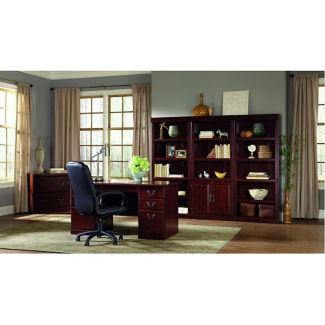Complete Executive Office Set, D30264