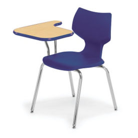 Smith Systems Flavors Tablet Arm Chair, J10030