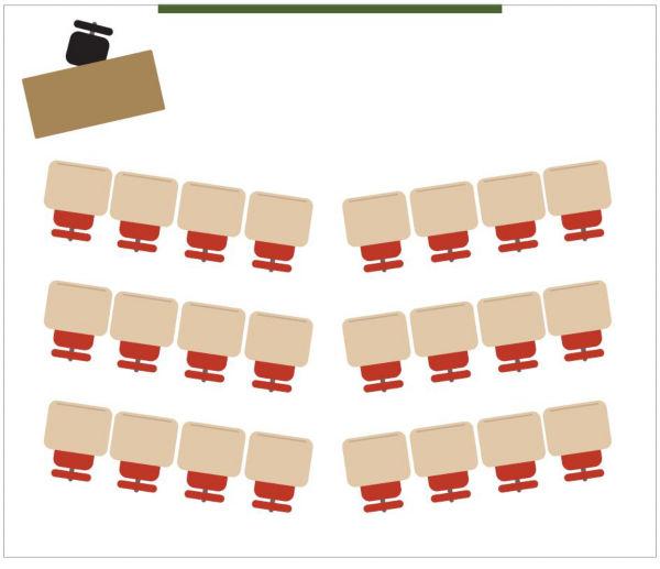 Classroom Arrangement Tips Nbf Blog