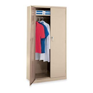 "78"" High Wardrobe Cabinet, B30354"