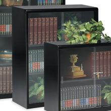 Doored Bookcases