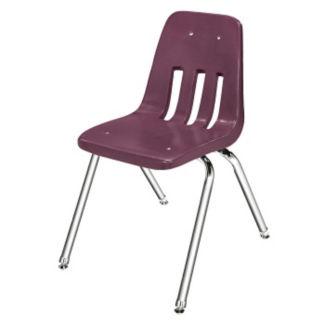 "Virco 9000 Stack Chair 12"" High PreK-K, C70274"