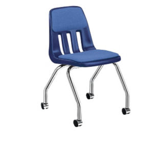 Teachers Chair with Padded Seat, D57263