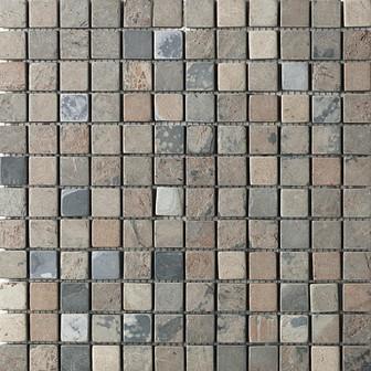Autumn Mist Mosaic Tumbled Ts71 2870