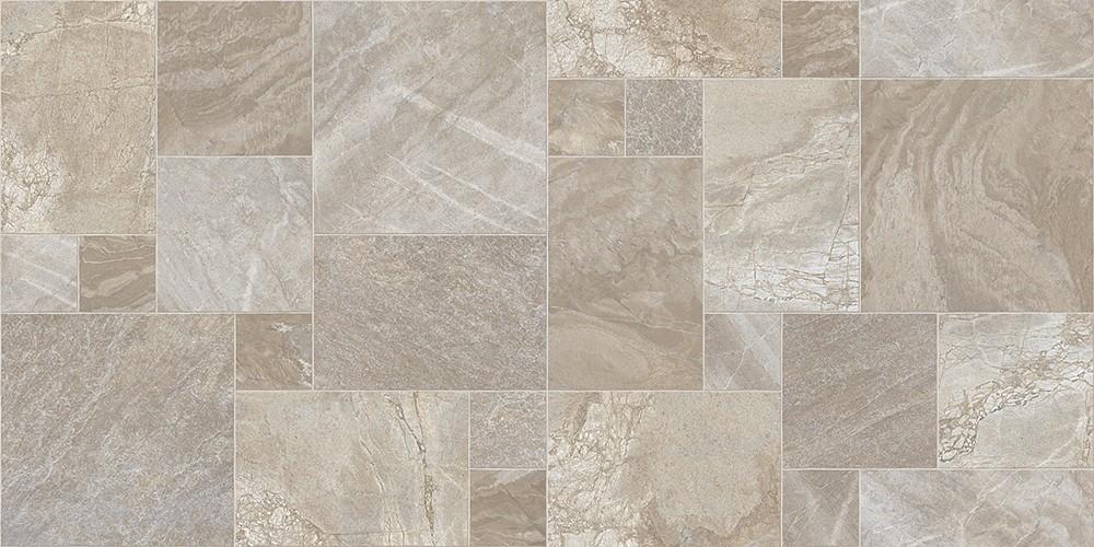 Tarkett Fiberfloor Easy Living 14474 Mixed Stone Shoreline