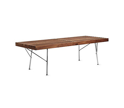 Miraculous Modern Benches Stools And Ottomans Design Within Reach Gmtry Best Dining Table And Chair Ideas Images Gmtryco