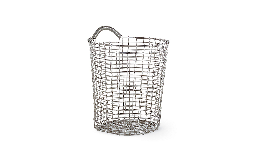 Korbo Handmade Wire Basket