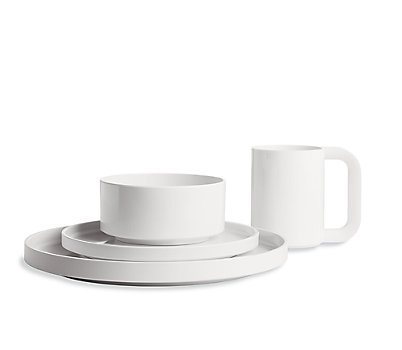 Heller Dinnerware Set