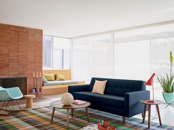 Exceptionnel Bantam 73 Sofa