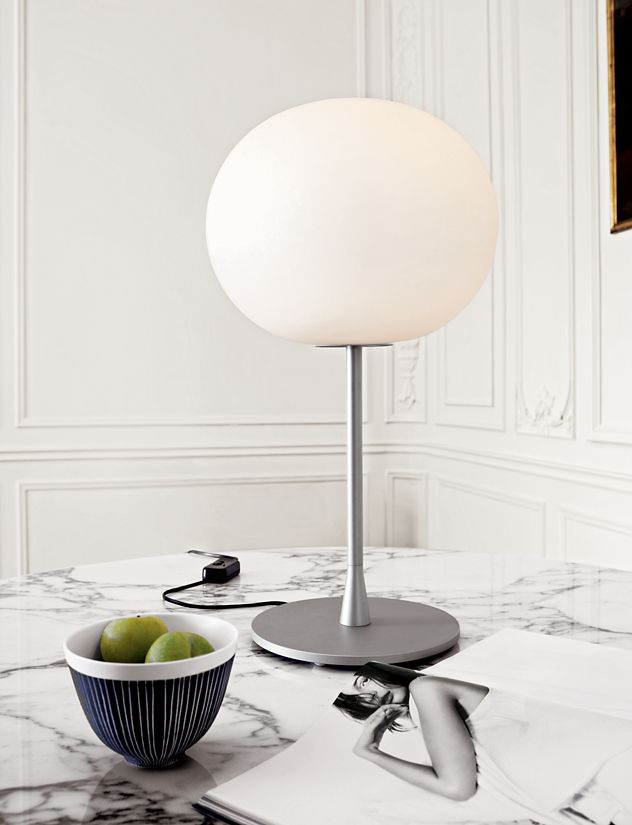 Glo Ball T1 Table Lamp Design Within Reach