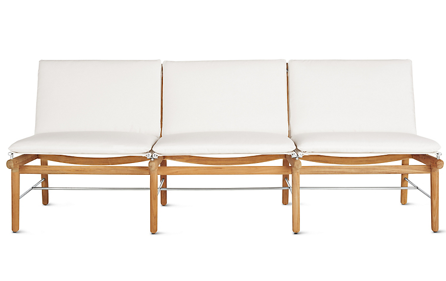 Finn Three-Seater Sofa