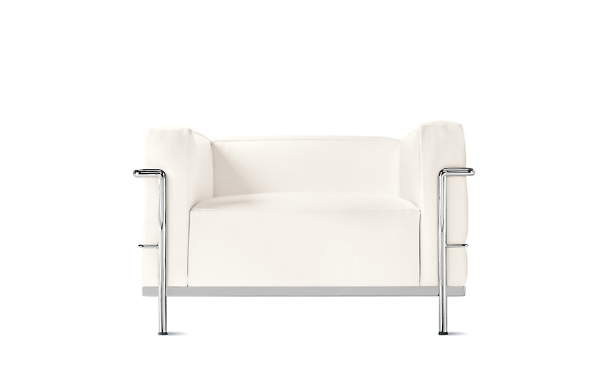 LC3 Grand Modele Armchair