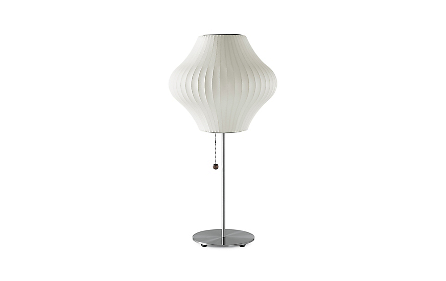 Nelson™ Pear Table Lamp