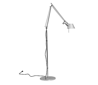 Tolomeo Floor Lamp