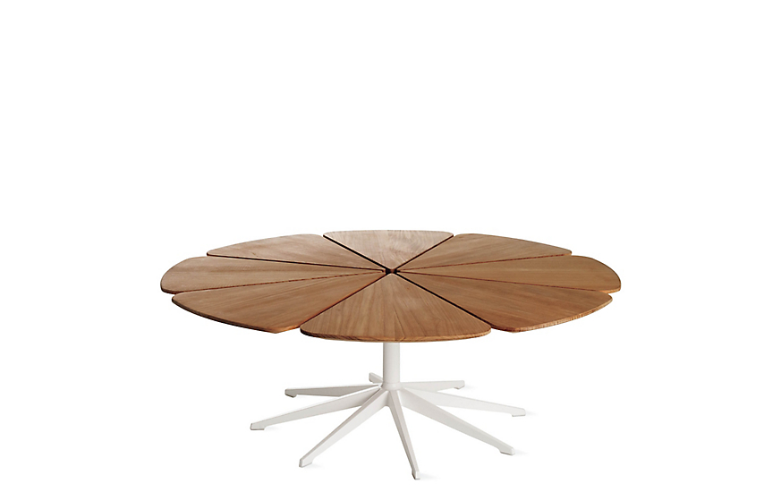 Petal® Coffee Table