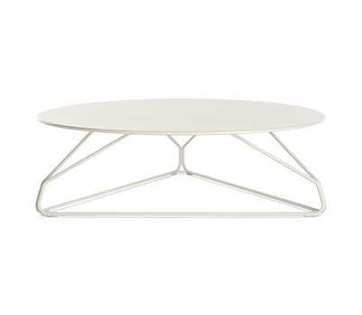 Polygon Wire Table, Large