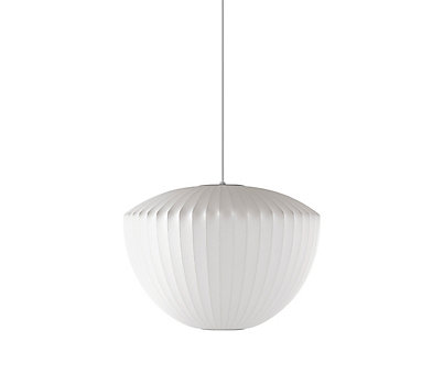 Nelson® Apple™ Pendant Lamp