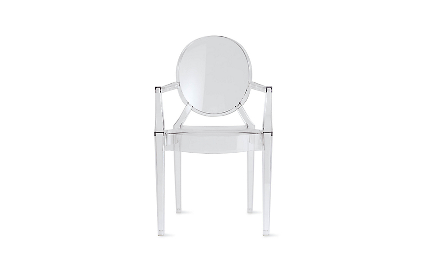 sc 1 st  Design Within Reach & Louis Ghost Chair - Design Within Reach
