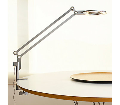 Link LED Clamp-Mount Lamp, Small
