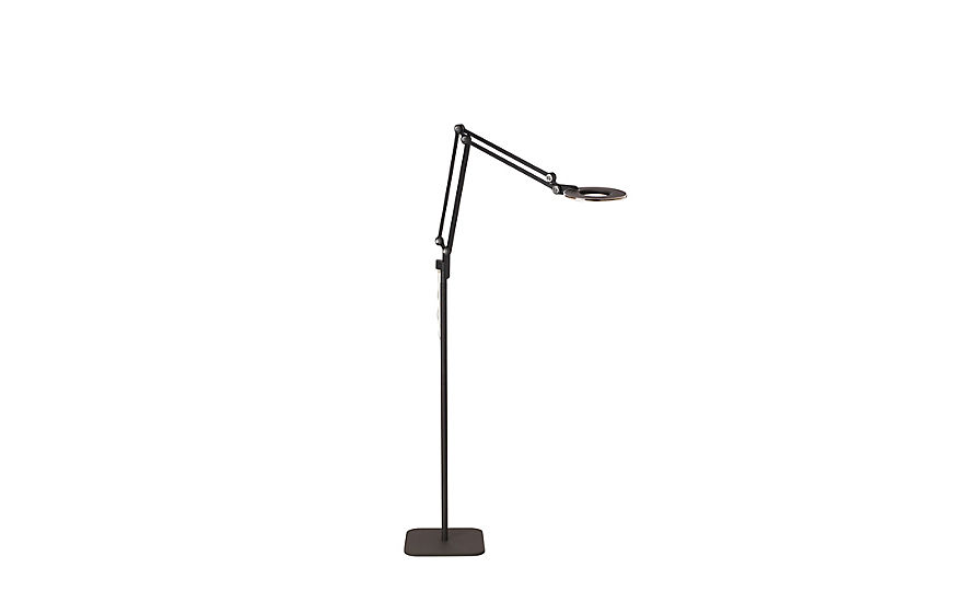 Link LED Floor Lamp, Medium