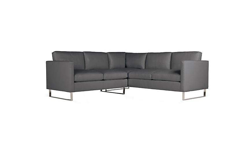Goodland Small Sectional Design Within Reach