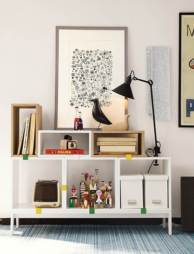 Eames House Bird Herman Miller