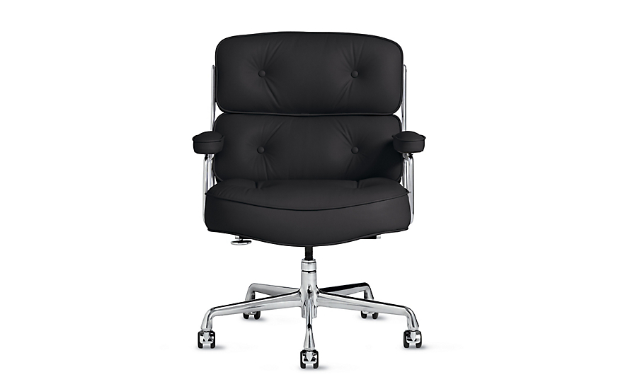 Terrific Eames Executive Chair Machost Co Dining Chair Design Ideas Machostcouk