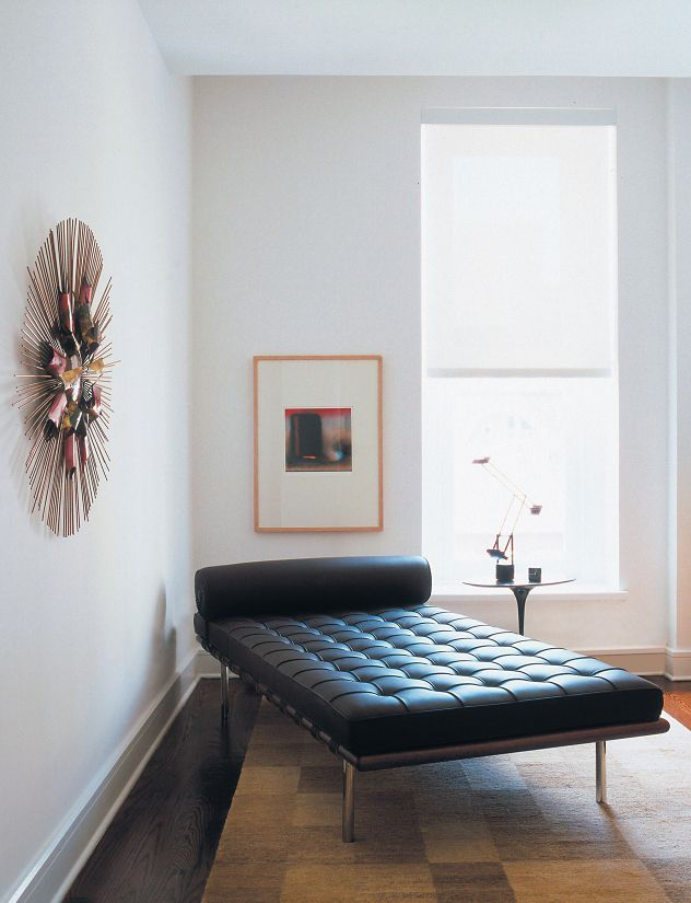 Barcelona® Couch - Design Within Reach