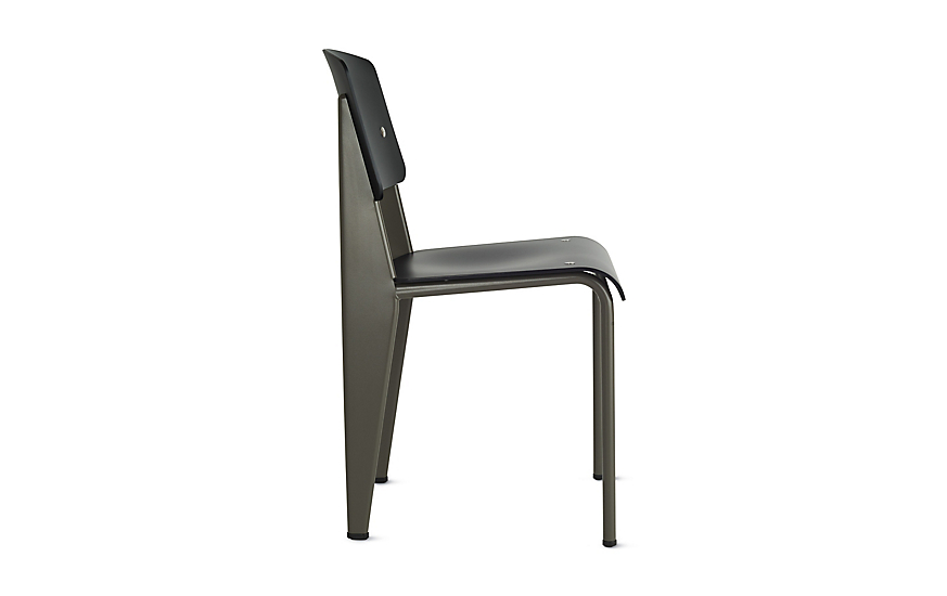 Prouvé Standard SP Chair
