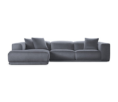 Modern Sofas And Sleeper Design Within Reach