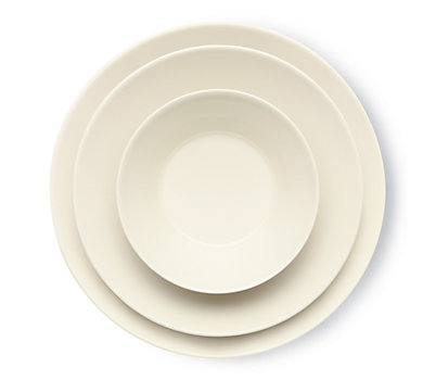 Teema Dinner Plate, Set of 4