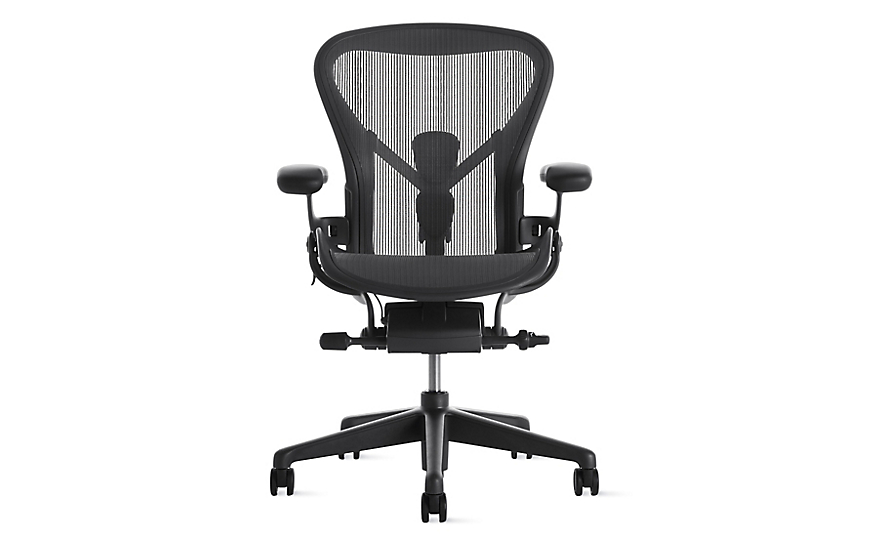 Tremendous Aeron Chair Creativecarmelina Interior Chair Design Creativecarmelinacom