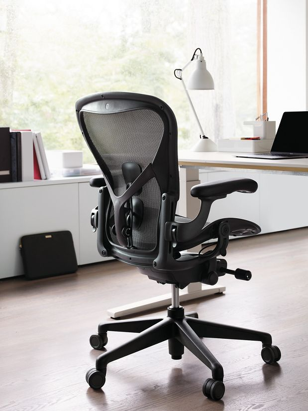Stupendous Aeron Chair Ocoug Best Dining Table And Chair Ideas Images Ocougorg
