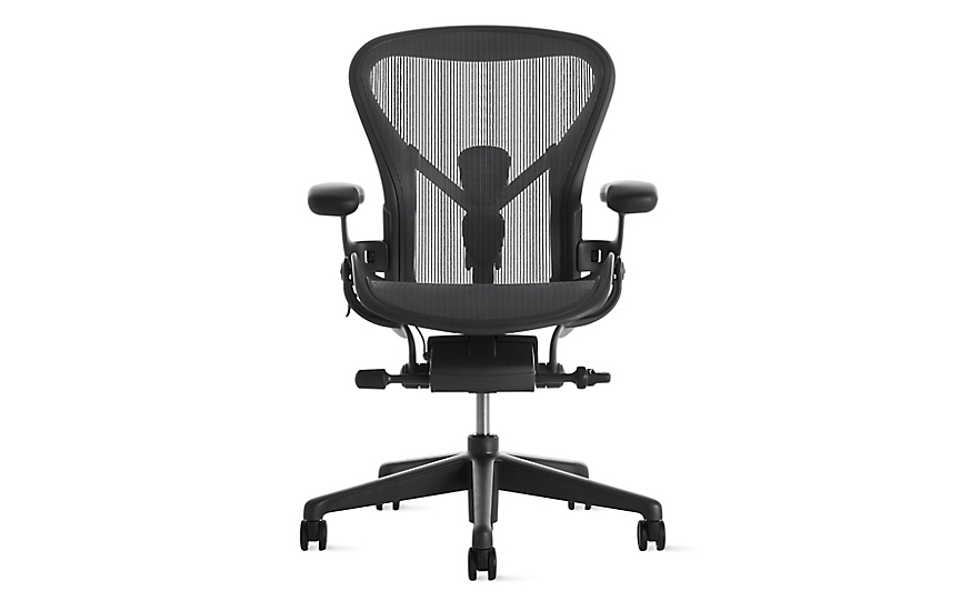 8d5abb39a30 Aeron Chair - Herman Miller