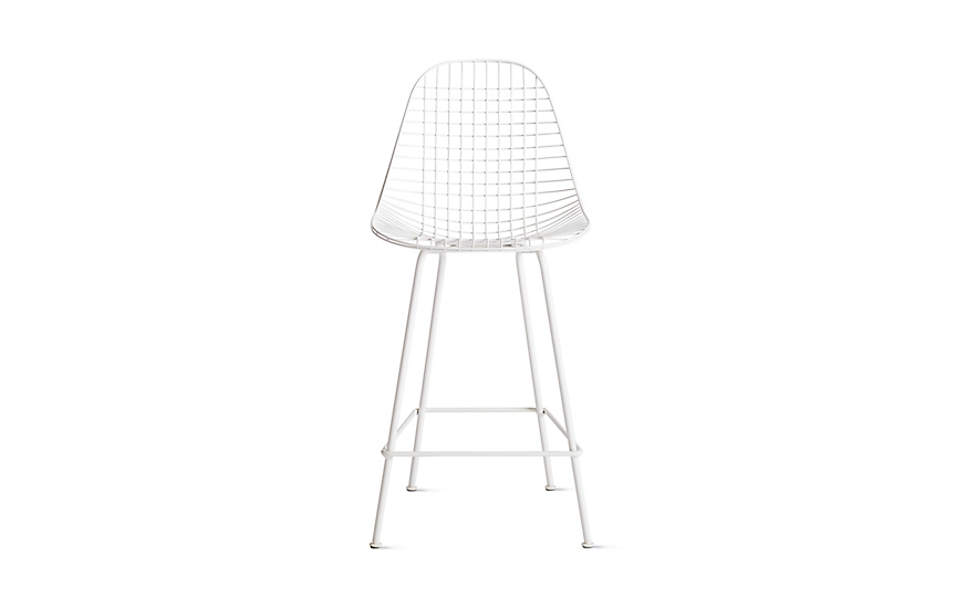 Eames® Wire Counter Stool (DKHCX.0)