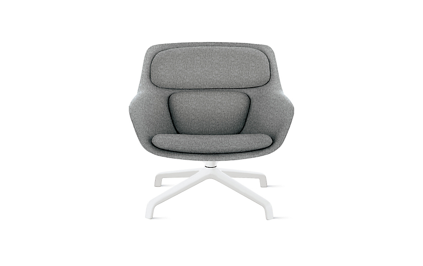 Striad™ Lounge Chair, Low Back