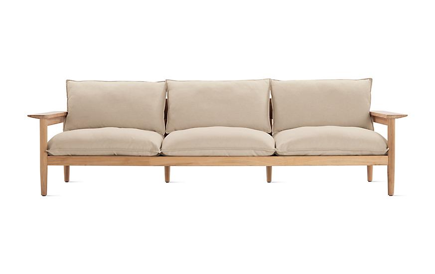 Teri Three Seater Sofa Design