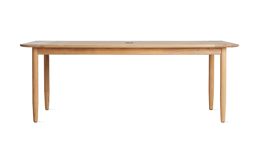 Terassi Dining Table