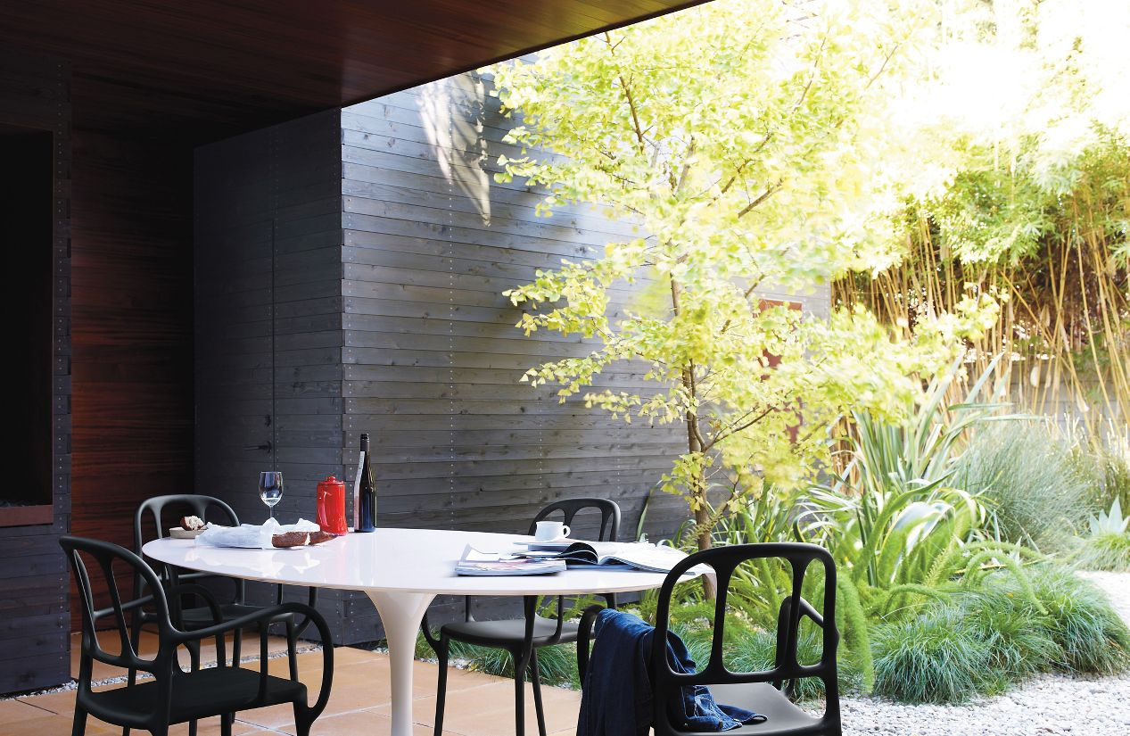 Magis Mila Chair Set Of 2 Design Within Reach