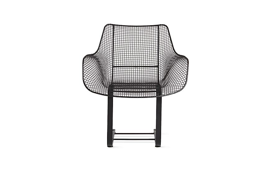 Sculptura Spring Occasional Chair