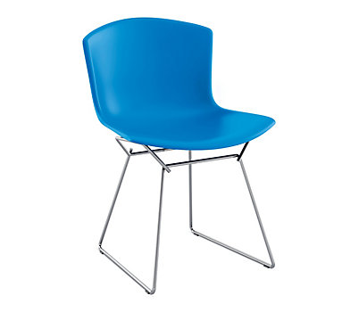 Bertoia Molded Shell Chair