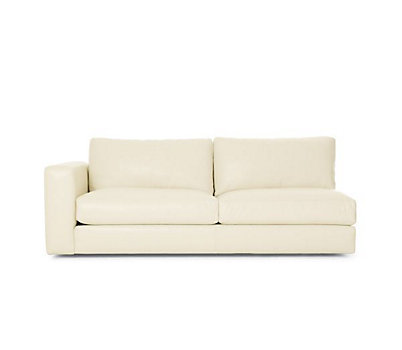 Reid One-Arm Sofa
