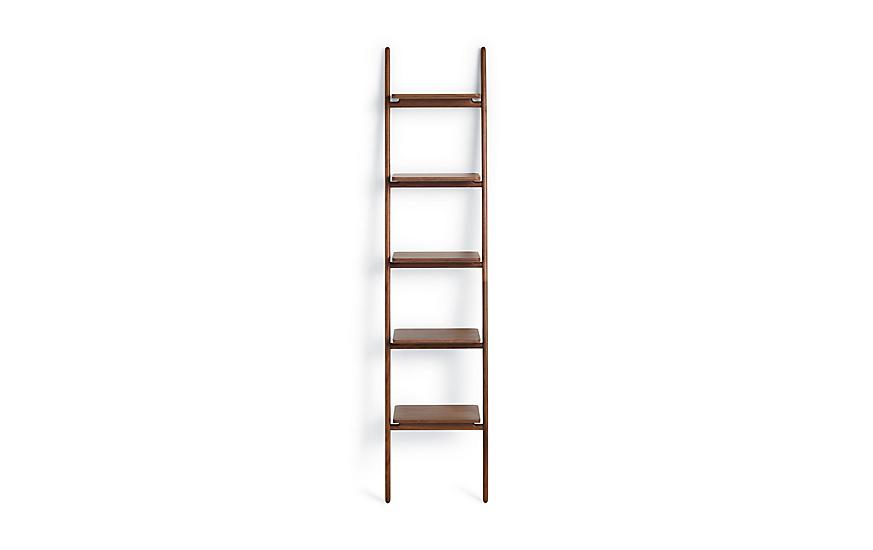 Folk Ladder 18 Shelving