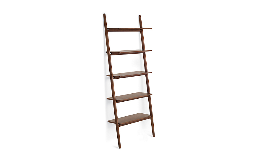 "Folk Ladder 32"" Shelving"