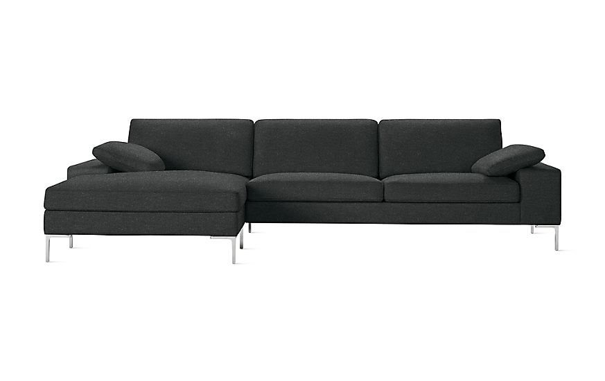 Arena Sectional with Chaise
