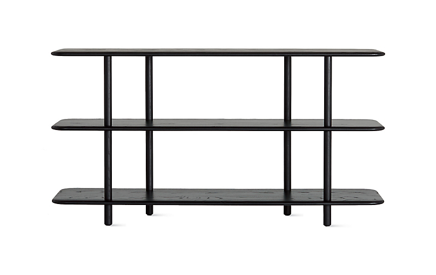 Aero Low Shelving
