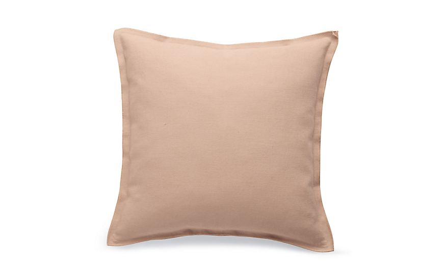 raw pillow design within reach