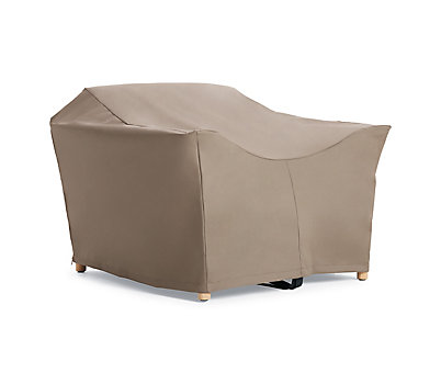 Terassi Outdoor Cover, Lounge Chair