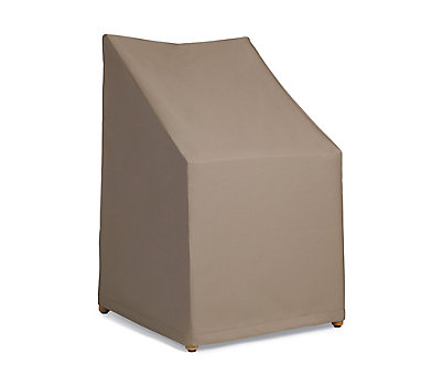 Terassi Outdoor Cover, Side Chair