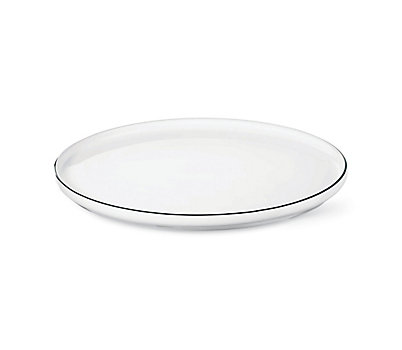 Oco Bread Plates, Set of 6